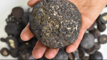 Scientists Solve Mysterious Enigma Surrounding Rare Underwater Metallic Element
