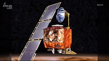 NASA Once Lost a $193M Spacecraft Due to a Simple Math Mistake