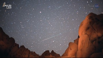 Round Out Earth Day 2019 with the Lyrid Meteor Shower