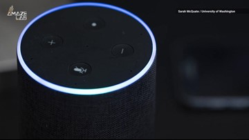 New Alexa Tool Can Detect Cardiac Arrest by Listening to Your Breathing