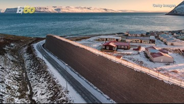 Two Icelandic Mayors Take Issue With Google Maps Showing Their Towns Covered In Snow