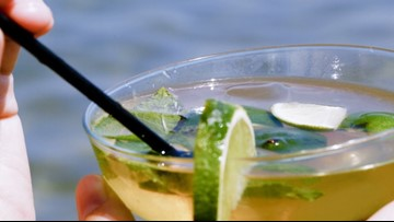 Avoid These Cocktails That Are Bad for Your Skin