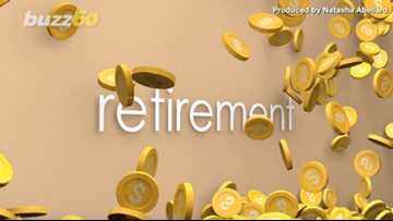 How Much Should You Be Saving For Retirement?