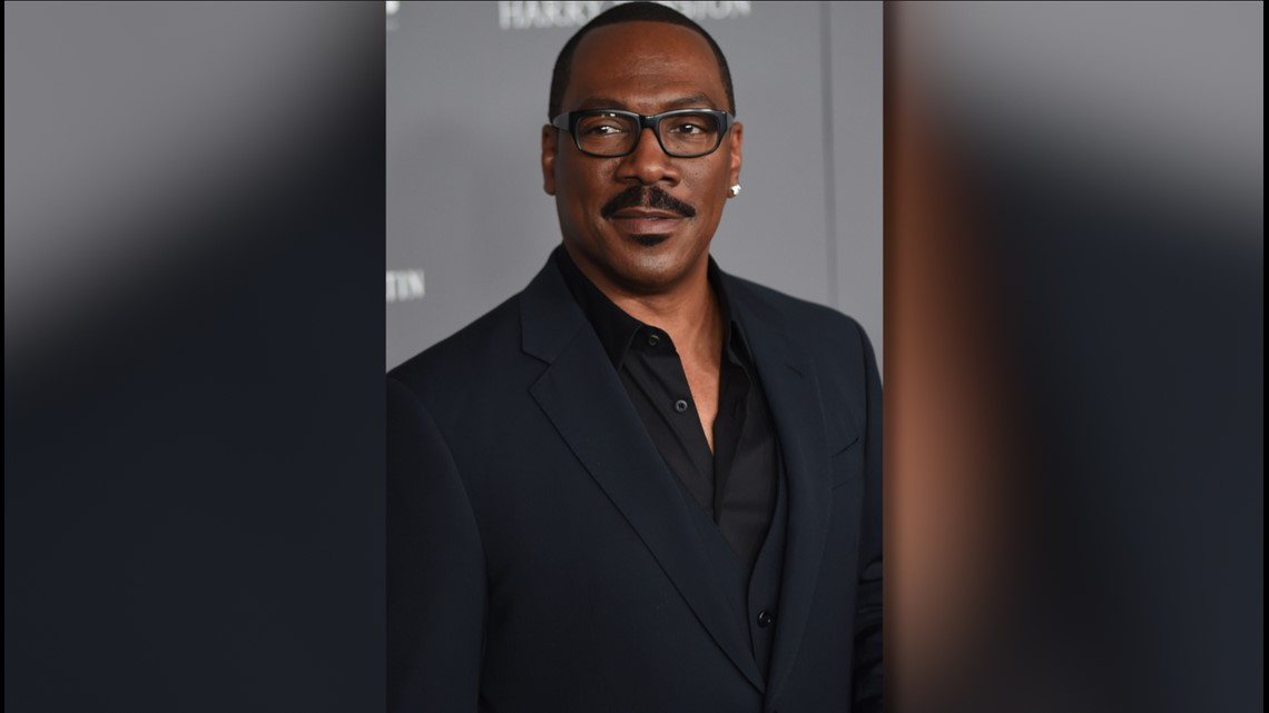 'Beverly Hills Cop' sequel in the works with Eddie Murphy