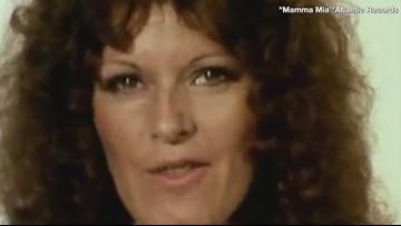 MAMMA MIA! Superfan Displays Massive ABBA Collection at London's O2!