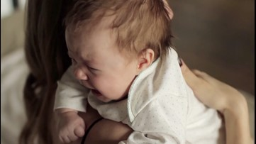 Should Babies Be Left to 'Cry It Out'? New Research Reignites Debate