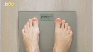 The Simple Trick To Avoid Holiday Weight Gain