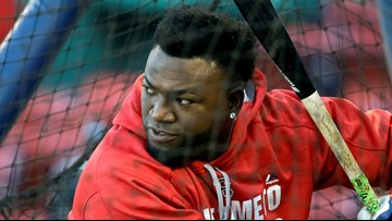 Dominican Attorney General says David Ortiz shooting was a result of mistaken identity