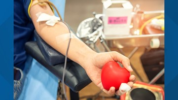 FDA eases blood donor restrictions for gay men, others amid coronavirus shortage