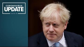 UK, EU reach outline Brexit deal; still needs ratification