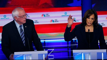 VERIFY: Fact-checking night 2 of the first Democratic debate