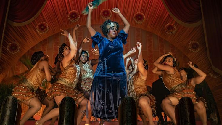 'Ma Rainey,' 'Minari' and Boseman lead SAG nominations