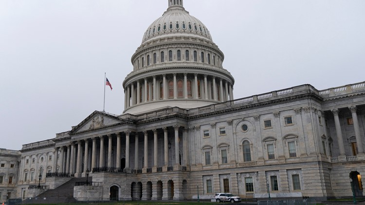 Senate Democrats may change aspects of House-passed $1.9T relief aid