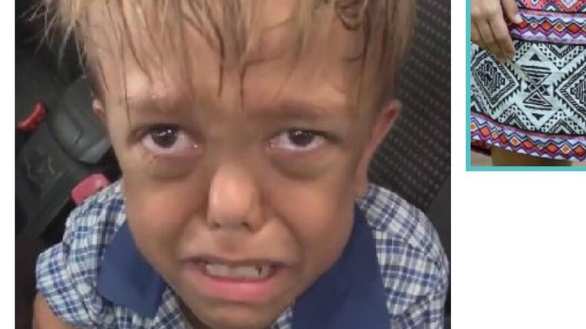 Bullied for dwarfism, his tearful message went viral. Now, strangers are sending him to Disneyland.