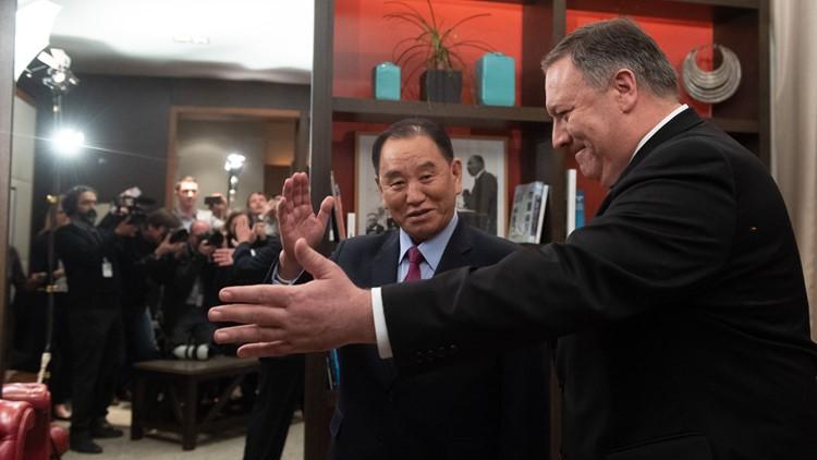 US, North Korea hold talks aimed at arranging 2nd Trump-Kim summit