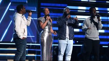 'Tonight is for Kobe' | Grammys begin with emotional tribute to Kobe Bryant