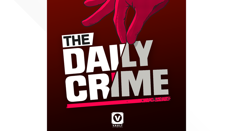 VAULT Studios launches new daily podcast covering true crime stories from around the country