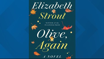 Oprah picks 'Olive, Again' for her next book club read