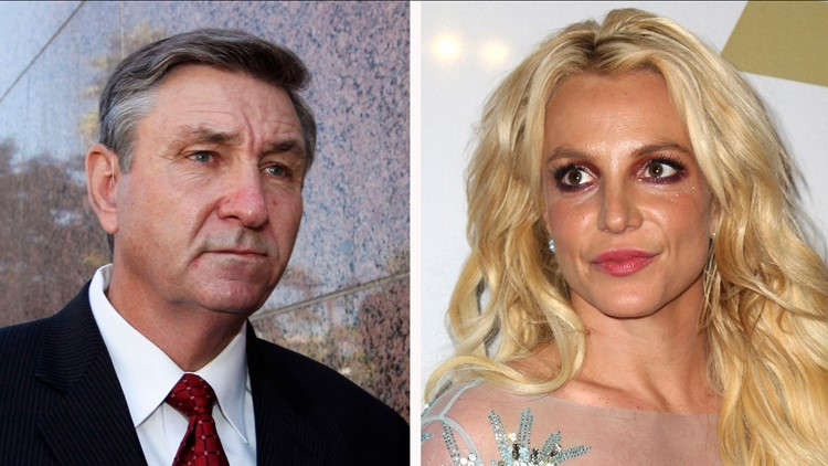 Attorneys for Britney Spears, her dad spar over who controls her money