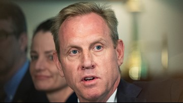 Patrick Shanahan out as acting defense secretary
