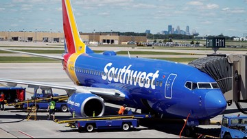 Southwest, mechanics reach tentative deal in labor dispute