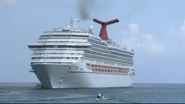 Carnival, Royal Caribbean cruises implement restrictions over China coronavirus
