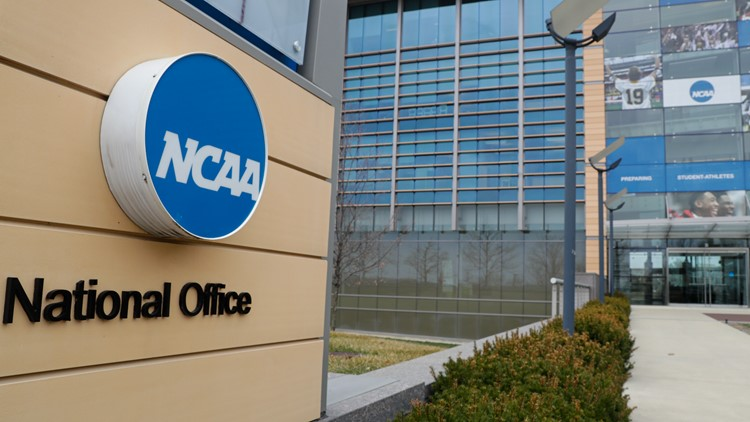 Report drills NCAA on gender equity, calls for combined Final Four