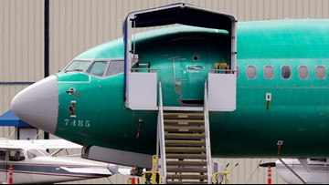 Boeing doesn't expect Max jet to be cleared until summer