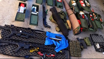Police see spike in mass shooting tips. They're not all easy to investigate
