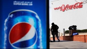 Coca-Cola, Pepsi are leaders in ocean-polluting plastics, report says