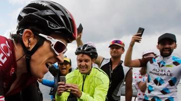 Tour de France yet to be postponed amid coronavirus outbreak
