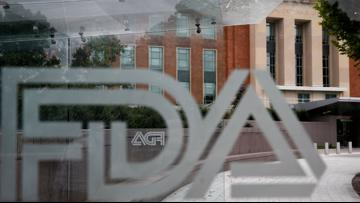 FDA food testing finds contamination by 'forever chemicals'