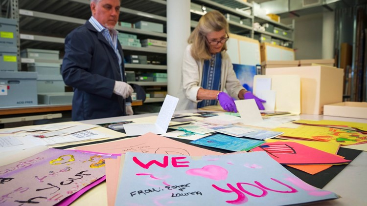 9/11 artifacts share 'pieces of truth' in victims' stories