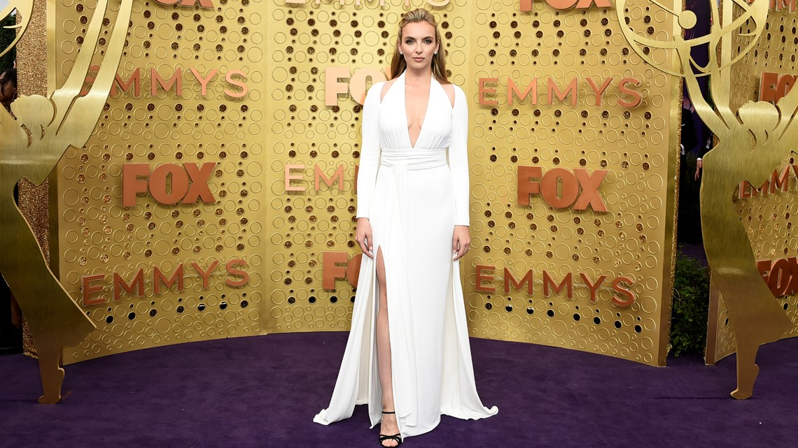 Stars arrive at the 2019 Primetime Emmys
