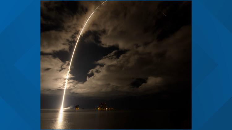 NASA sends Atlas V rocket, Lucy, on 12-year asteroid hunt