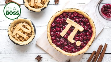 Here are the best Pi Day deals for 2019