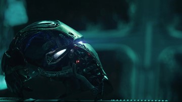 Marvel releases new 'Avengers: Endgame' trailer and no one is ready