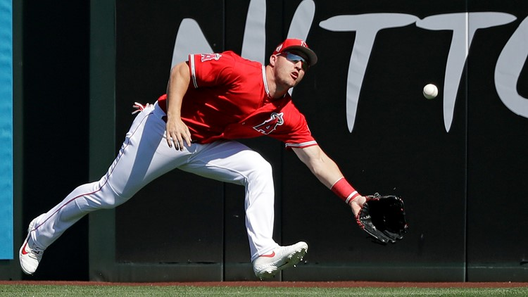 Mike Trout finalizing record $430 million deal with LA Angels: reports