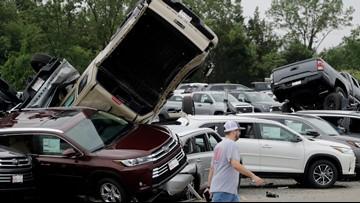 At least 3 dead after tornadoes wreak havoc in Missouri