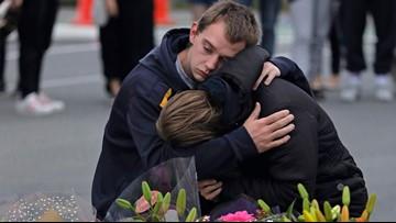 Mosque shooting suspect bought guns online from Christchurch shop