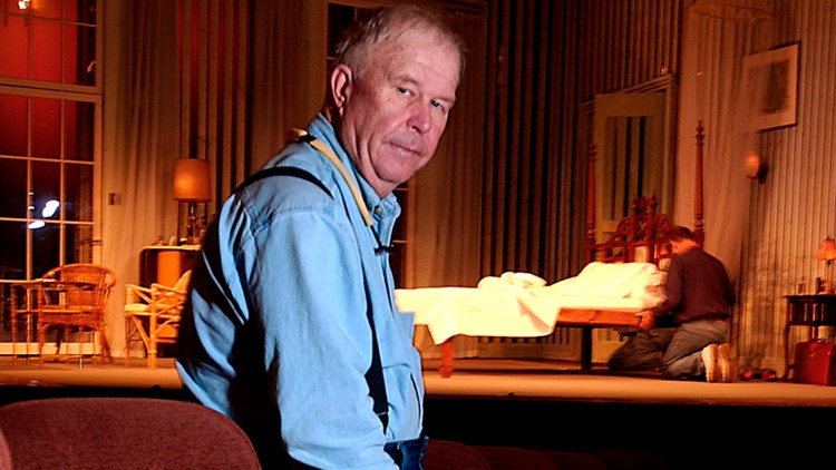 Legendary actor Ned Beatty, who starred in 'Deliverance' and 'Network,' dies at 83