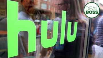 How to get free Hulu from Spotify