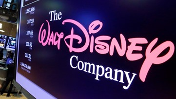 This week in history: The founding of Disney