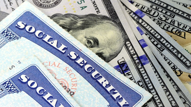 Social Security remains on track for biggest raise in 40 years