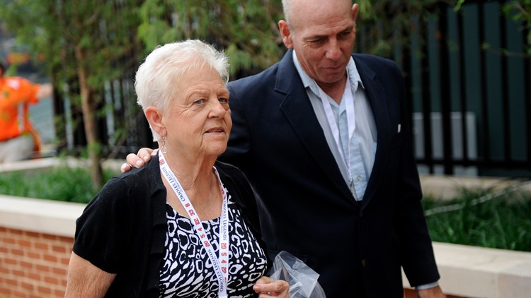 Vi Ripken, mother of Cal Jr. and kidnap victim, dies at 82