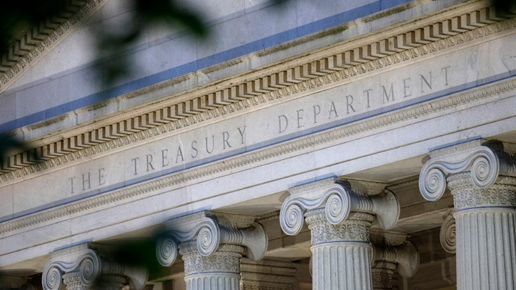 Treasury announces plans to borrow $463 billion this quarter