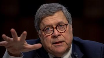AG nominee Barr seeks to assure senators he won't be Trump loyalist