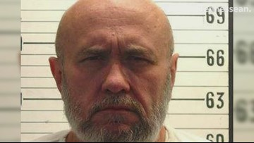 Death row inmate to be executed Thursday chooses electric