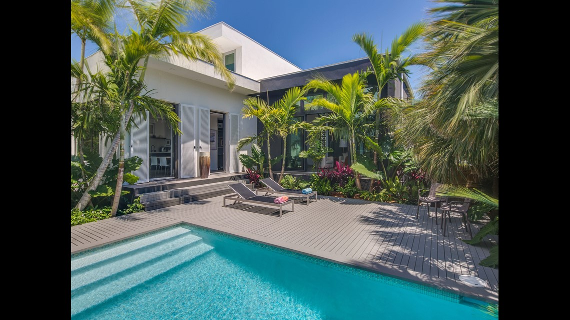 Top 25 markets to buy a vacation rental in the USA