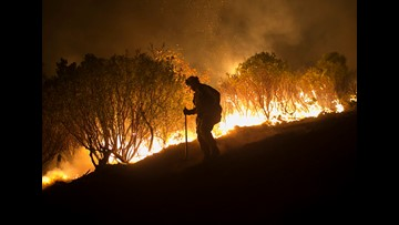 3 startling facts about California's Camp Fire